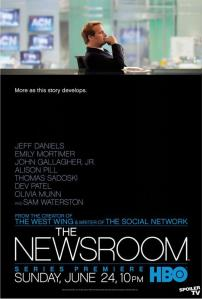 the+newsroom+poster