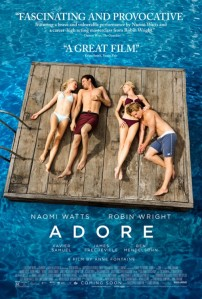 Adore_poster