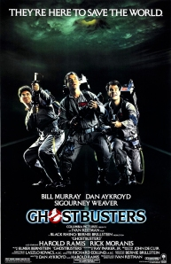 Netfl*x thinks you don't deserve Ghostbusters. Just think about that.