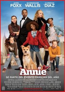 Annie-LAS