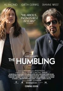 The-Humbling-Poster