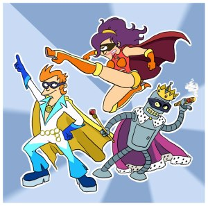006_the-new-justice-team-fry-leela-bender_by-kik0thek1ller