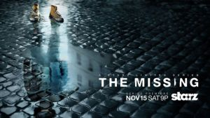 The Missing - Promotional Key Art