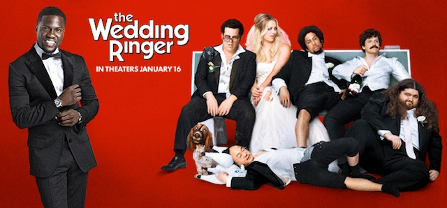 The wedding ringer dvd label pictures